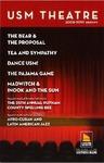 2009-2010 Theatre Season Brochure