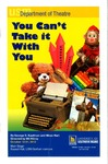 You Can't Take It With You by University of Southern Maine Department of Theatre