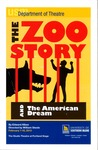 The Zoo Story and The American Dream by University of Southern Maine Department of Theatre