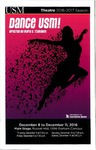 Dance USM! Program [2016] by University of Southern Maine Department of Theatre