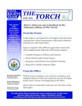The Torch (February 2020) by CRTP