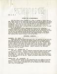 The Newspaper, Vol. 1, No. 3, 03/1969