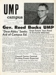 UMP Campus, 01/25/1960 by University of Maine Portland