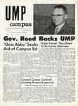 UMP Campus, 01/25/1960