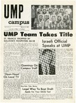 UMP Campus, 03/25/1960 by University of Maine Portland
