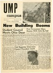 UMP Campus, 12/16/1959 by University of Maine Portland