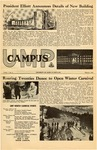 UMP Campus, 02/1964 by University of Maine Portland