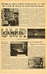UMP Campus, 12/1964 by University of Maine Portland