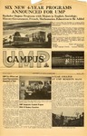 UMP Campus, 10/1964 by University of Maine Portland