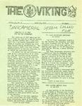The UMP Viking, Vol. II, No. 9, 04/10/1970