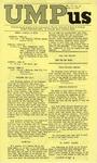 UMPus, Vol. 3, No. 22, 03/17/1965