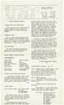 UMPus, Vol. 2, No. 14, 02/26/1964