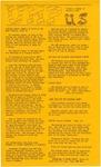 UMPus, Vol. 2, No. 15, 03/04/1964