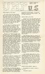 UMPus, Vol. 2, No. 16, 03/11/1964