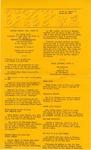 UMPus, Vol. 2, No. 17, 03/18/1964