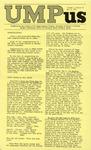UMPus, Vol. 2, No. 23, 05/08/1964 by University of Maine Portland