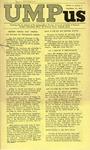 UMPus, Vol. 3, No. 2, 09/16/1964