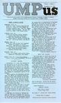 UMPus, Vol. 3, No. 3, 09/23/1964 by University of Maine Portland