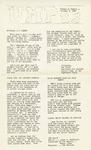 UMPus, Vol. 2, No. 4, 10/09/1963 by University of Maine Portland