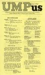 UMPus, Vol. 3, No. 6, 10/14/1964