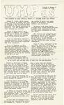 UMPus, Vol. 2, No. 5, 10/22/1963 by University of Maine Portland