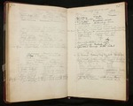 The Portland Jewish Community Center USO Guest Book Pages 138 - 139 by Portland Jewish Community Center
