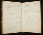 The Portland Jewish Community Center USO Guest Book Pages 0164-0165