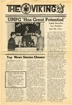 The UMPG Viking, 01/11/1971