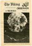 The UMPG Viking-Observer, 05/19/1972 by University of Maine Portland-Gorham
