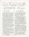 The UMP Viking, Vol. I, No. 6, 10/31/1969