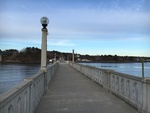 Belfast, Maine: Armistice Bridge