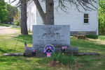 East Machias, Maine: Veterans Monument