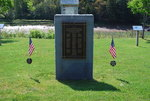 Jonesboro, Maine: Memorial