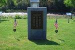 Jonesboro, Maine: Memorial