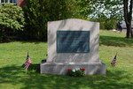 Jonesport, Maine: Sailors and Soldiers Memorial