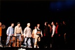 West Side Story 24 by University of Southern Maine Department of Theatre