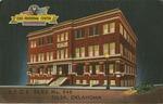 B.P.O.E. Elks No. 946, Tulsa, Oklahoma Postcard (2)