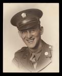 Wilfrid S. Mailhot Military Portrait
