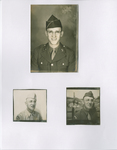 Wilfrid S. Mailhot Military Photographs
