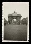 Arc de Triomphe du Carrousel Photograph