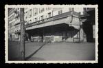 11 B.P.O. Mess Hall, Paris Photograph
