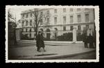 American Consulate Building, Paris Photograph