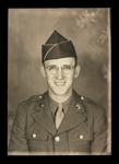 Wilfrid S. Mailhot, Jr. Military Photograph