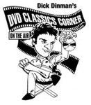 Dick Dinman and Grover Crisp Salute