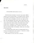 Press Release, 10/30/1984 by 90.9 WMPG FM