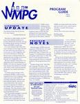 Fal 1993 by WMPG 90.9 FM