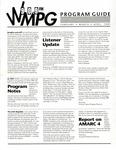 Spring 1991 by WMPG 90.9 FM