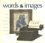 Words & Images 1998 by University of Southern Maine