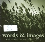 Words & Images 2000 by University of Southern Maine