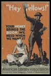Hey Fellows! by American Library Association